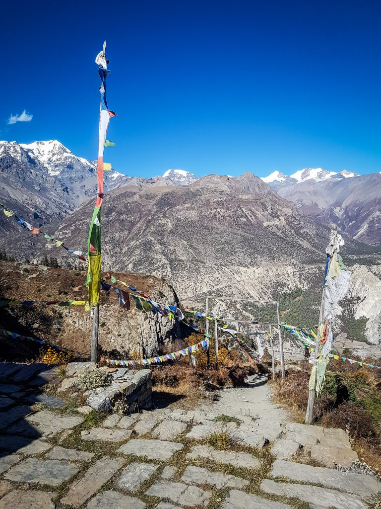 Nepal - Himalaje